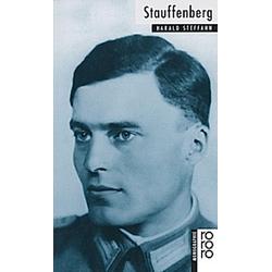 Stauffenberg. Harald Steffahn  - Buch