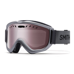 SNB-Brille Hülsen SMITH - Knowledge Otg Graphite (994U) Größe: OS