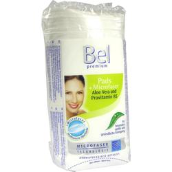 BEL Premium Pads Oval