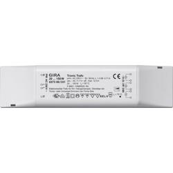 Gira 037300, Tronic-Trafo 20 - 150 W Elektronik