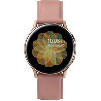 Samsung Galaxy Watch Active2 40mm Stainless Steel LTE Gold