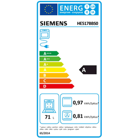 Siemens EQ521KB00
