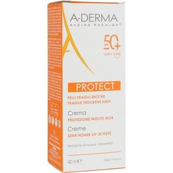 A-DERMA PROTECT Creme SPF 50+ 40 ml