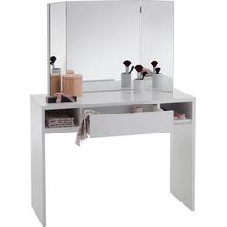 FMD Schreibtisch Schminki