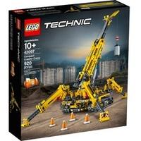Lego Technic Spinnen-Kran (42097)