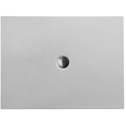 Duravit Rechteck-Duschwanne DURAPLAN bodenbündig 1200 x 900 x 35 mm weiß