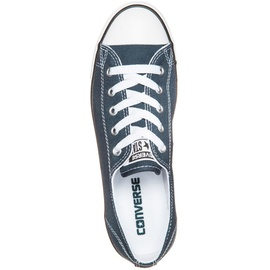 Converse Chuck Taylor All Star Dainty Low Top navy 37