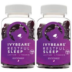 IvyBears Stress Relief 2 pcs