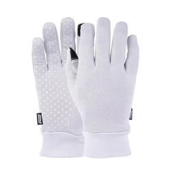 Handschuhe POW - Poly Pro TT Liner Grey (GY)