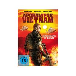 Apocalypse Vietnam DVD