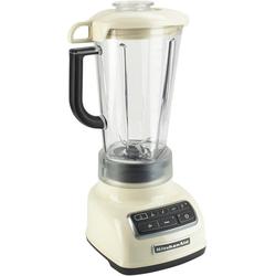 KitchenAid Standmixer 5KSB1585EAC, 550 W, crème