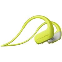 Sony Walkman NW-WS413 grün