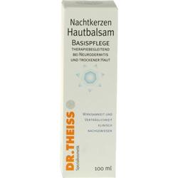 DR. THEISS Nachtkerzen Hautbalsam