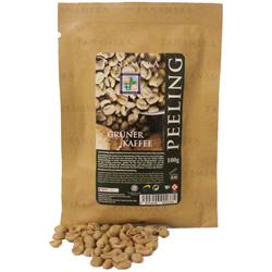 Tanamera Grüner Kaffee Körperpeeling 100g