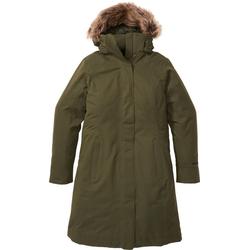 Marmot Daunenmantel Chelsea grün XS