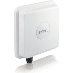 Zyxel WL-Router LTE7490-M904 LTE Outdoor Modem Router, Router, Weiss