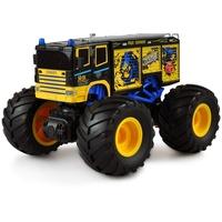 AMEWI 22482 RC-Modellbau Landfahrzeug Elektromotor 1:18 Monstertruck