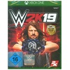WWE 2K19 1 Xbox One-Blu-ray Disc