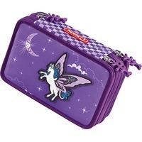 Pegasus purple 43tlg.