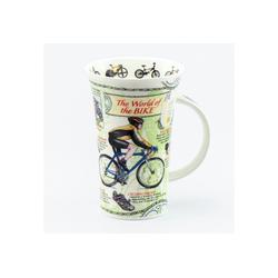 Dunoon Becher, Dunoon Becher Teetasse Kaffeetasse Glencoe World of the Bike