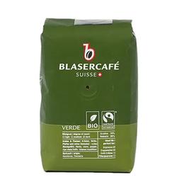 Blaser Cafe Kaffeebohnen Verde BIO Fairtrade 250g