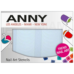 Anny Nageldesign Nagellacke Nagelsticker 1ml