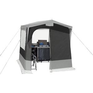 Aequator Delfi Küchenzelt, 200 x 150 x 195/215 cm