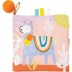 Fühlbuch Lama - Soft Book