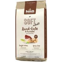 Bosch Tiernahrung High Premium Concept Soft Ente & Kartoffel 12,5 kg