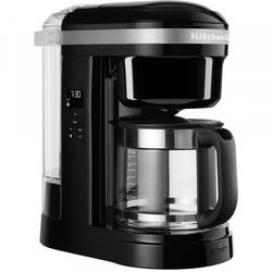 KitchenAid 5KCM1208EOB L-Drip Kaffeemaschine, 1,7 L, Schwarz