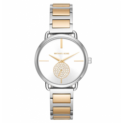 MK3679 Damen Armbanduhr