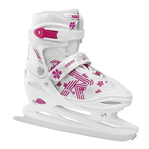 Jokey Ice 3.0 Girl, white-pink weiß Gr. 30-33