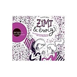 Zimt-Trilogie - 3 - Zimt und ewig - Hörbuch