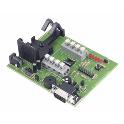 C-Control Programmer Programmer-/Evolution-Board Micro I