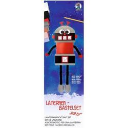 Laternen-Bastelset Roboter