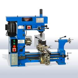Leit- und Zug-Spindeldrehmaschine Drehmaschine Drehbank HQ 500 Fräsmaschine