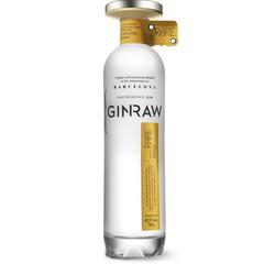 GinRaw Gastronomic Gin