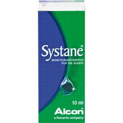 SYSTANE Benetzungstropfen für die Augen 10 ml