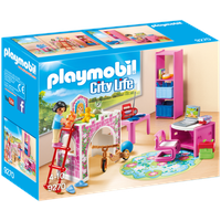 Playmobil City Life Fröhliches Kinderzimmer