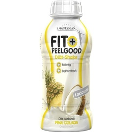 Layenberger Fit+Feelgood Slim Pina Colada Shake 312 ml