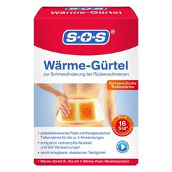 SOS WÄRME-Gürtel 1 St