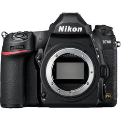 Nikon D780 Body Spiegelreflexkamera (24,5 MP, WLAN (Wi-Fi), Bluetooth)