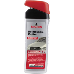 Nigrin 72950 Autopolitur 500ml