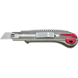 Cutter Cuttermesser mit Magazin 18mm NT