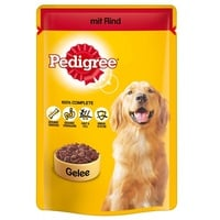 PEDIGREE Rind in Gelee 24 x 100 g