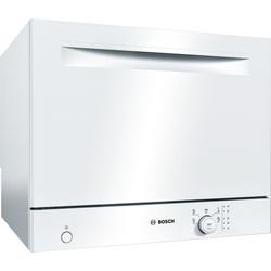 Bosch Serie 2 SKS50E42EU Tisch-Geschirrspüler - Weiß