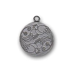 Adelia´s Amulett Feng Shui Glücksbringer, Der Phoenix - Erneuerung und Hoffnung