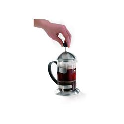 GEFU Kaffeebereiter Kaffeebereiter Pablo, 0.6l Kaffeekanne
