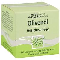 Medipharma Cosmetics Olivenöl Creme 50 ml