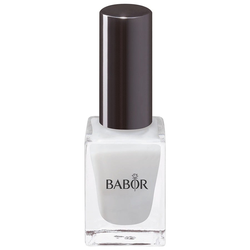 BABOR Nägel Make-Up Nagellack 7ml Silber